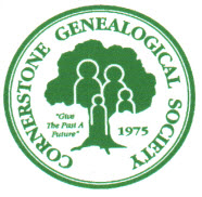 Cornerstone Genealogical Society